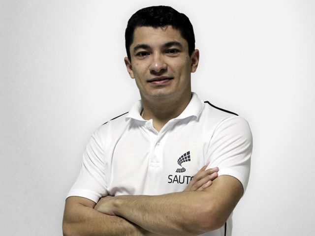Nildo Oliveira