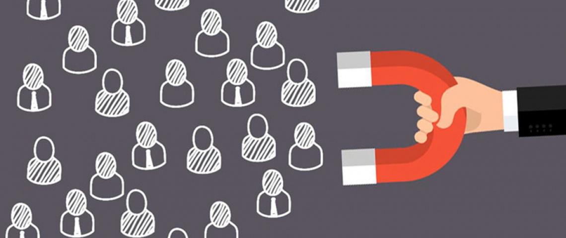3 ideias para atrair clientes para o seu site