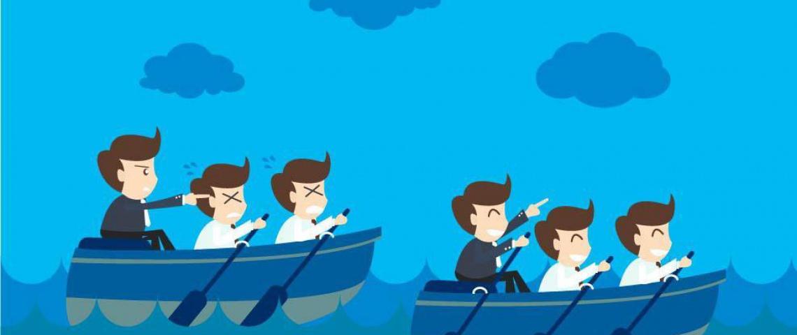 6 estilos de liderança que você precisa conhecer