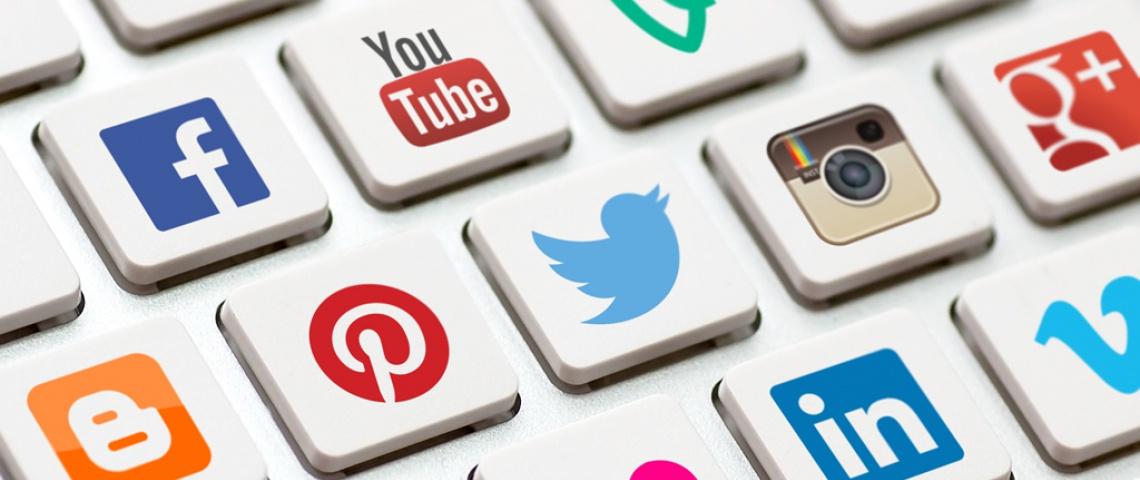 Qual é a melhor rede social para o seu negócio?