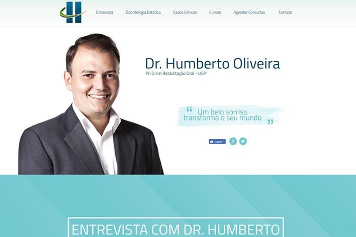 Dr. Humberto Oliveira