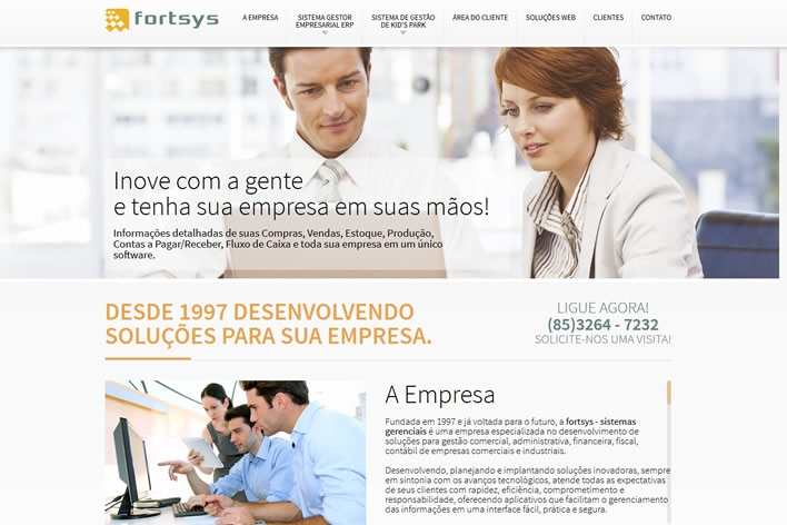 Fortsys