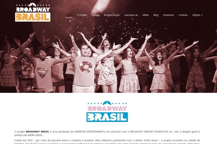 Broadway Brasil