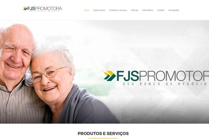 FJS Promotora