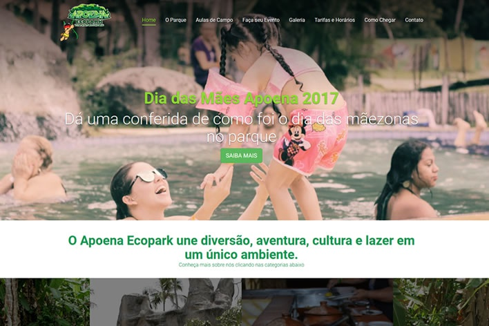 Apoena Ecopark