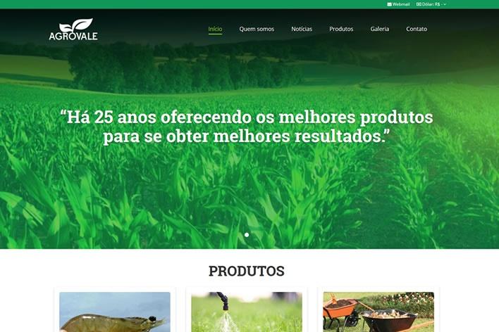 Agrovale