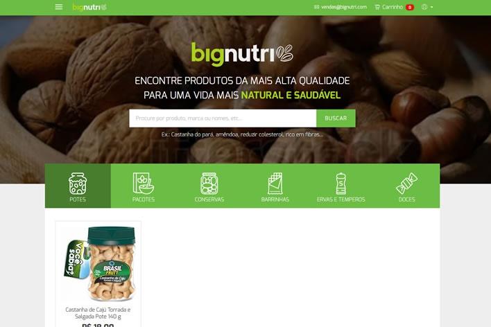 BigNutri